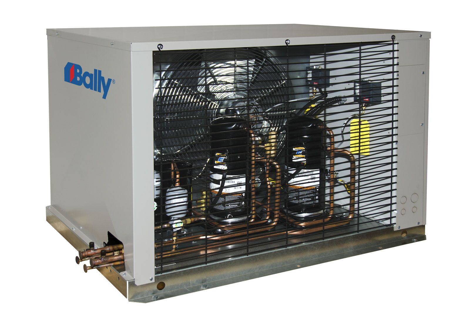BC Combination Condensing Units | Bally Refrigeration